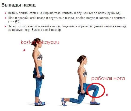 как похудеть в плечах и руках упражнения