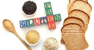 Что такое глютен? Почему вреден глютен? Продукты без глютена. В каких продуктах содержится глютен?