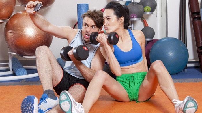 Миф из 2000х: тренировки на массу и на рельеф