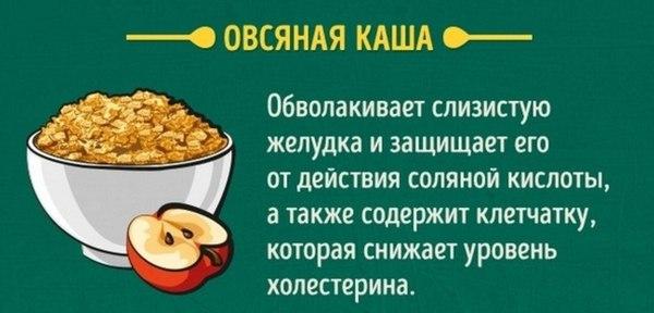 Что можно есть на голодный желудок: мифы о правильном питании - не верьте интернету