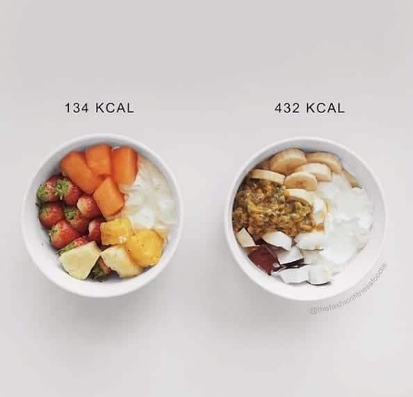 13 диетических блюд, в которых намного больше калорий, чем вы привыкли думать: кто мешает вам худеть?