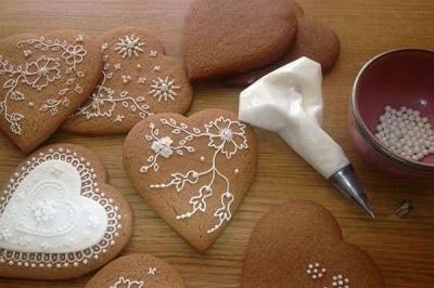Новогодние пп десерты: легкие рецепты с фото и способы украсть сладости