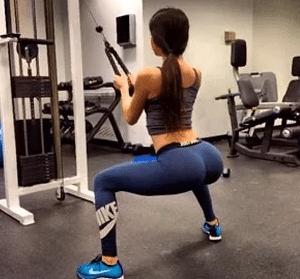 Что делать, если не чувствуете ягодицы на тренировке: как включить ягодичные мышцы в работу?
