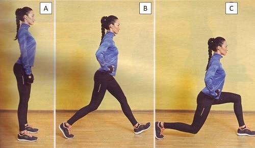 Как убрать ушки и уменьшить объем: 16 упражнений для бедер