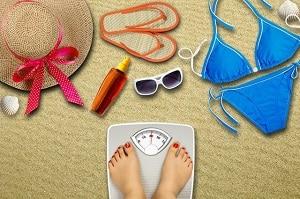 Возвращаем фигуру после отпуска: как похудеть за лето - на отдыхе и в домашних условиях