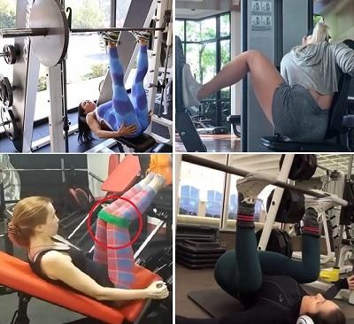 Все, что вам нужно знать об этом упражнении: жим ногами - 9 видов, разбор техники и эффективности