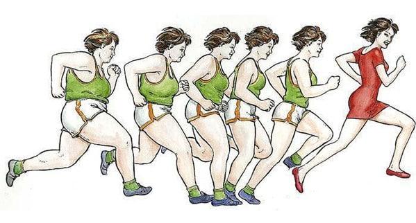 Почему колет под ребрами, когда бежишь: боль в боку при беге