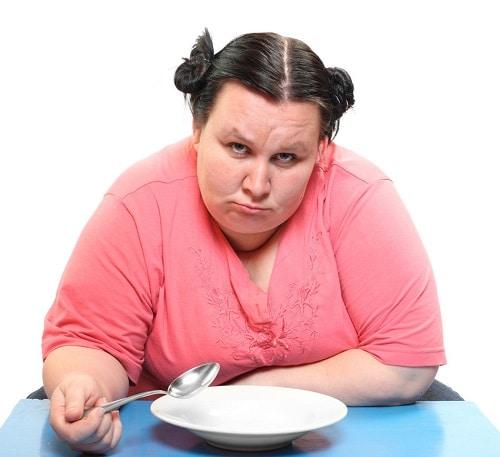 22 простых способа подавить аппетит на диете: как обмануть голод на похудении?