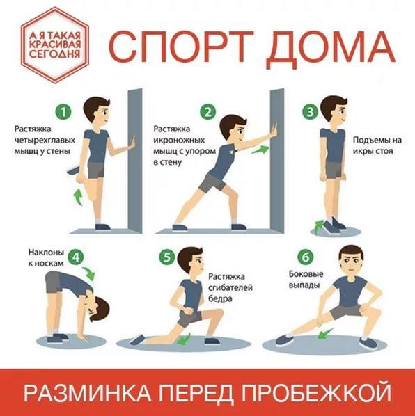 Правила Бега Утром Для Похудения. Бег по утрам для похудения: график для начинающих