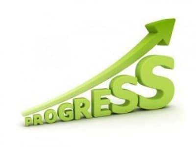 Принцип прогрессии нагрузок в тренировках