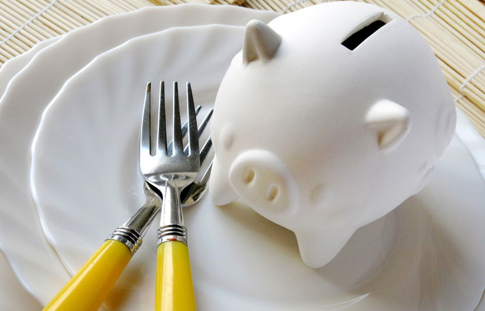 Способы, как сэкономить на продуктах до 50%: правильное питание – это не дорого!