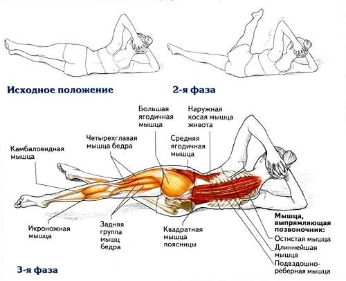 Как убрать ушки на бедрах и уменьшить объем ног: топ 16 упражнений