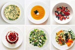 32ad60b5aae5 Вкусное меню для похудения на 1500 калорий в день для тех, кто не успевает  готовить