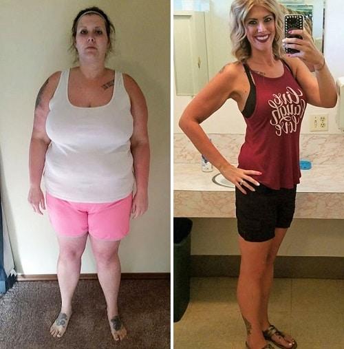 Как похудеть женщине в 30, 40 и 50 лет: четкая инструкция по диете, спорту и добавкам, чтобы не набрать вес и потерять имеющийся