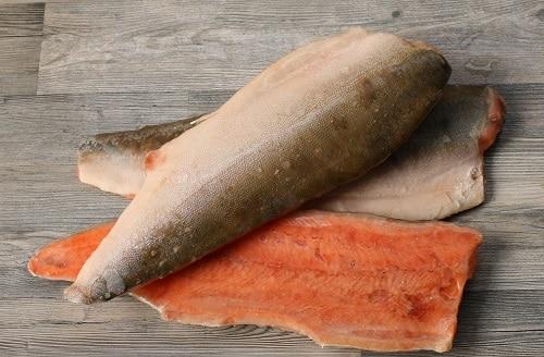 Можно ли засолить рыбу за 2 часа: полностью безопасный рецепт соленой горбуши - не отличить от семги!