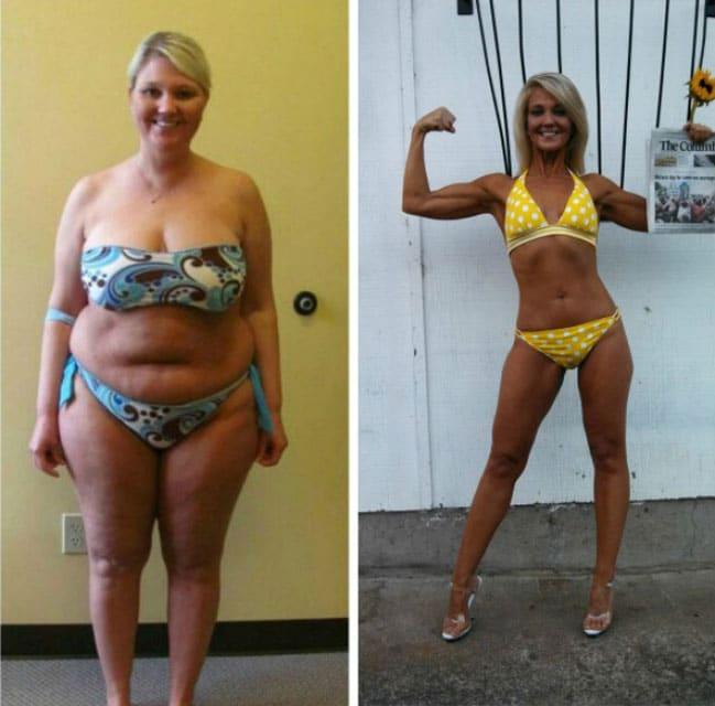 """""""Не худею, хоть и на диете"""": 5 наиболее вероятных причин, почему не уходит вес"""