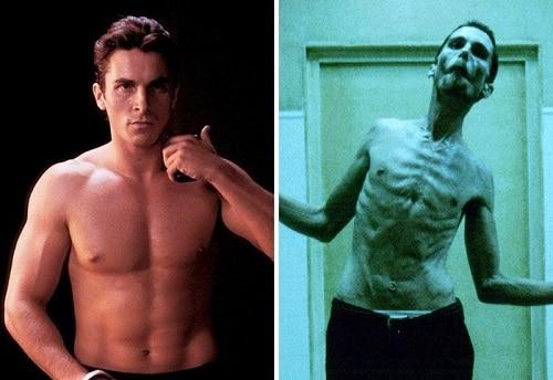 10 актеров, кардинально изменивших свою фигуру ради роли в кино: шокирующие трансформации