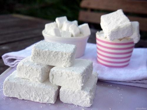 4 вида диетического зефира без сахара в домашних условиях - можно съесть столько, сколько захотите!