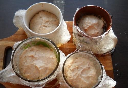"""""""3 кружки колбасы"""": полезная колбаса в стакане - можно даже детям!"""