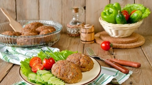 """Ужин """"отдых хозяйки"""" на скорую руку: 6 пп рецептов из простых и полезных продуктов за 20 минут"""