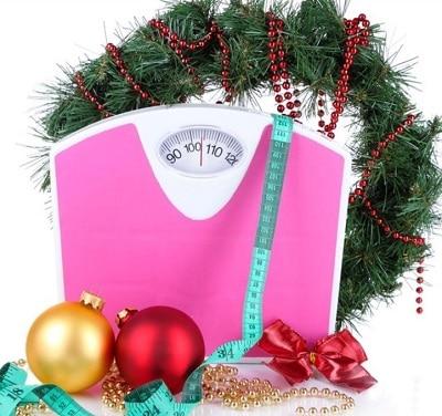 Марафон по похудению: как похудеть к Новому Году 2019 - зимняя экспресс диета на 10 дней