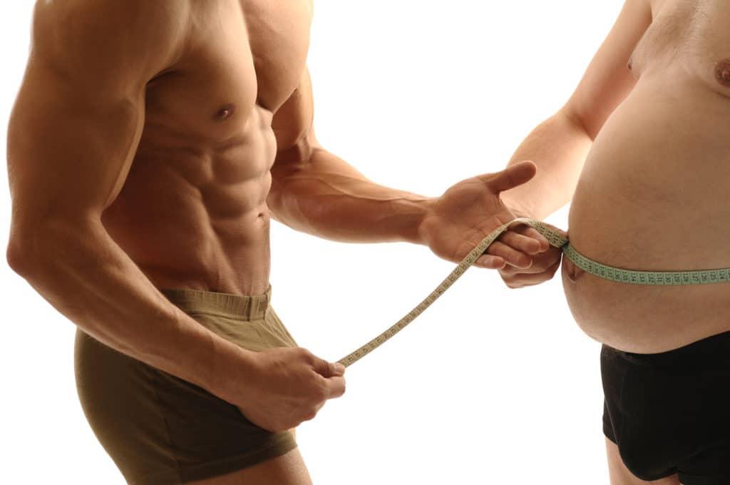 С Чего Начать При Похудении Мужчине. Похудение для мужчин