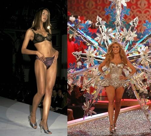 """""""Слишком толстые для моды"""": 9 худых моделей, которые выбрали вместо подиума здоровье"""
