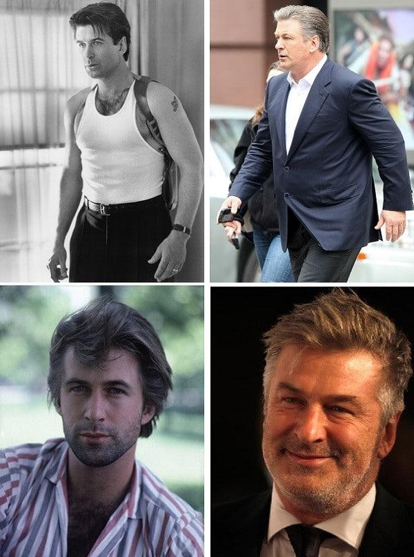 Топ 8 мужчин-актеров, которых вы сейчас вряд ли узнаете: кто поправился до неузнаваемости?