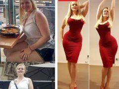 «Ты предала бодипозитив»: модель плюс-сайз жестко раскритиковали за похудение и лишили работы