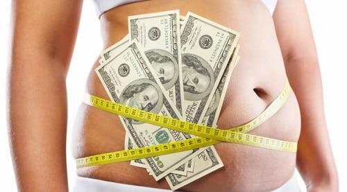 Налог на лишний вес в Японии - миф!