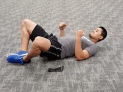 Малоизвестное, но эффективное упражнение на ягодицы
