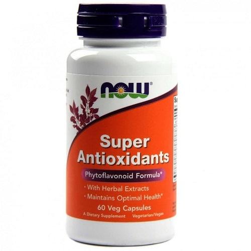Почему добавки с антиоксидантами опасны, а не полезны: 6 доказанных наукой фактов их вреда (в т.ч. для профилактики рака)