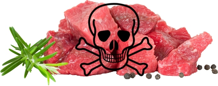 """""""Мясо вызывает рак"""": на самом деле доказательств этому НЕ существует"""