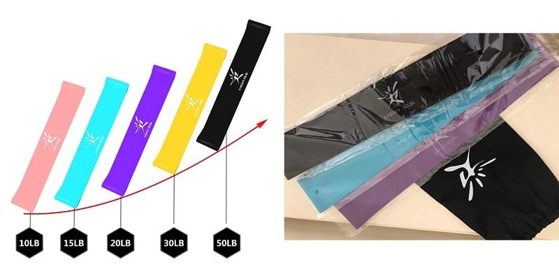 ТОП 9 спортивных товаров с AliExpress, когда ожидание = реальность: моделирующие фигуры леггинсы, лиф и др.