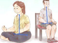 Практическая и реальная польза медитация : личный опыт