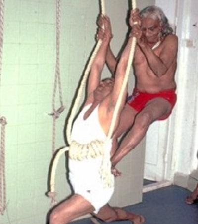 Почему русского человека йога не лечит, а калечит?