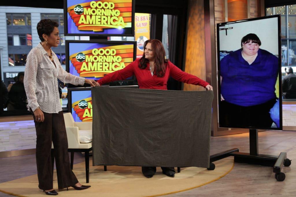 """""""Я вешу 300 кг: что было дальше"""" - 5 драматических историй похудения с фото до и после"""