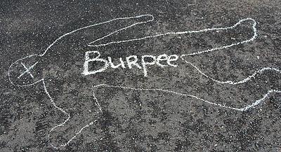 Берпи - вредное упражнение: 7 причин, чтобы перестать выполнять