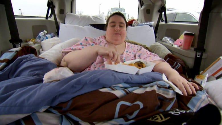 Урезать желудок - не выход: истории людей, набравших вес после бариатрической операции