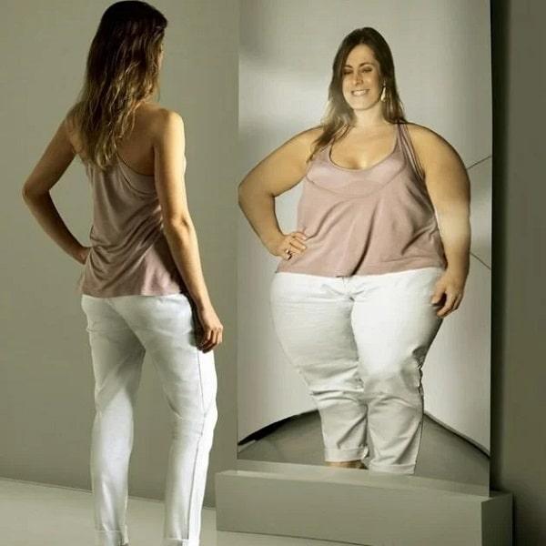 Вам не кажется, что мы все сошли с ума на почве похудения?